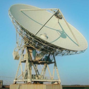 Componenti e automazioni di sistema radiotelescopio